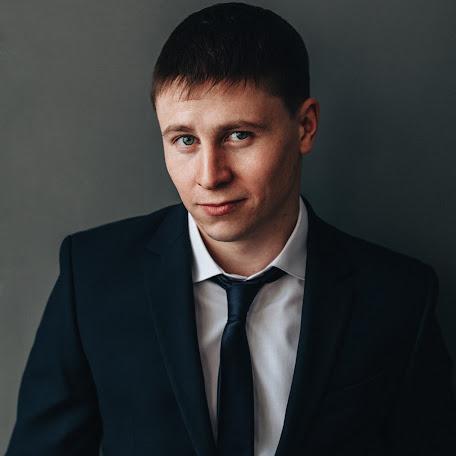 Wedding photographer Anton Ivanov (ivanovantonph). Photo of 09.02.2018