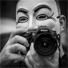 Photo: The rEVOLution will not be televised, but it will be photographed.