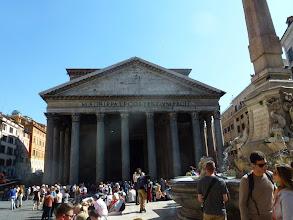 Photo: Revisit the Pantheon