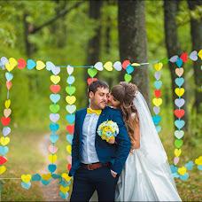Wedding photographer Aleksey Yurin (yurinalexey). Photo of 18.09.2015