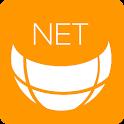 NET   Internet Monitor icon