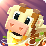 Blocky Farm 1.1.51 (Mod Money)