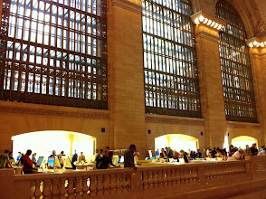 Photo: Apple Store, Grand Central