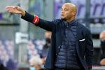 Anderlecht heeft nieuwe assistent voor Vincent Kompany gevonden