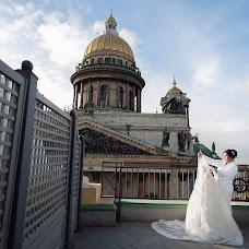 Wedding photographer Anastasiya Melnikovich (Melnikovich-A). Photo of 31.10.2018