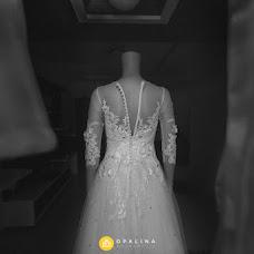 Wedding photographer Tania Karmakar (opalinafotograf). Photo of 29.02.2016