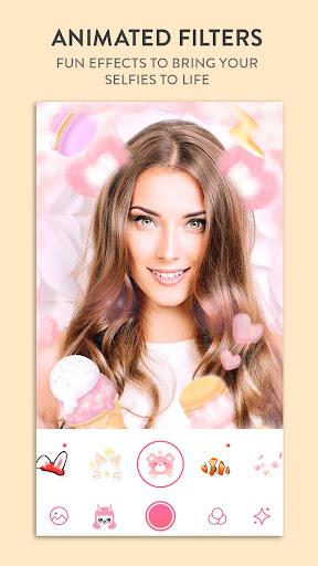 BeautyPlus - Easy Photo Editor screenshot 1