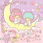 [キキ&ララ]キャラクターホームテーマ(kil001) Icon