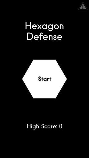 HD: Hexagon Defense