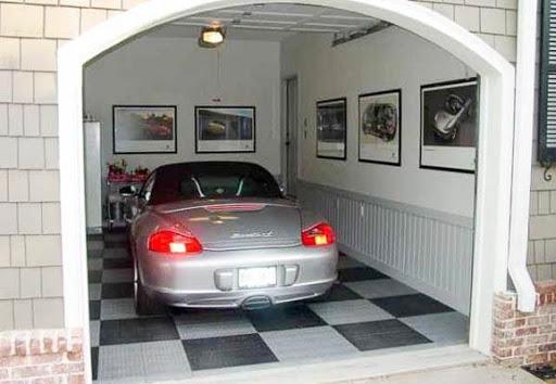 Download Garage Exterior Design for PC