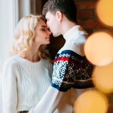 Wedding photographer Viktoriya Dolguleva (victoria4to). Photo of 07.01.2019