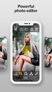 SF Photo Editor free Android Apk 3