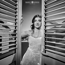 Wedding photographer Daniele Inzinna (danieleinzinna). Photo of 19.05.2018