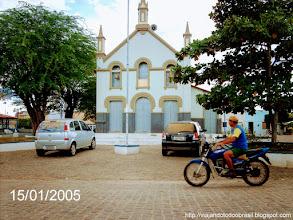 Photo: Canhoba - Capela Nossa Senhora da Conceição
