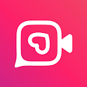 Pingo - Short Video Maker App with Music icon