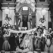 Fotógrafo de bodas Cristiano Ostinelli (ostinelli). Foto del 01.11.2017