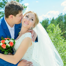 Wedding photographer Maksim Reshetnyak (MaxPhoto83). Photo of 23.07.2016