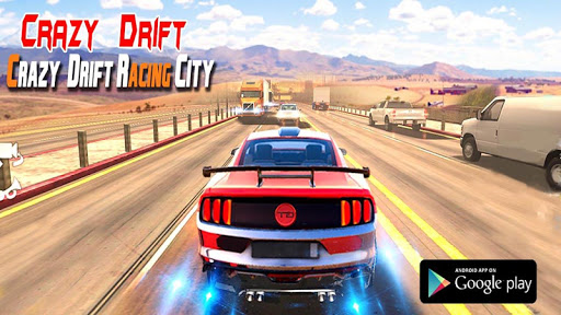 Crazy Drift Racing City 3D 1.0 5