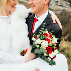 Wedding photographer Yuliya Brys (bryss). Photo of 07.07.2017