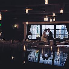 Wedding photographer Anton Sorochak (soranto). Photo of 11.02.2017