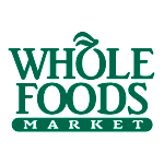 Logo of Whole Foods Market Apricot OG