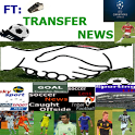 Transfer News icon