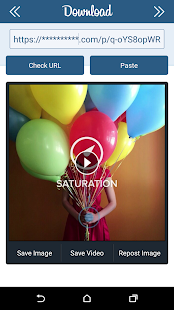 Inst Download - Video & Photo- screenshot thumbnail