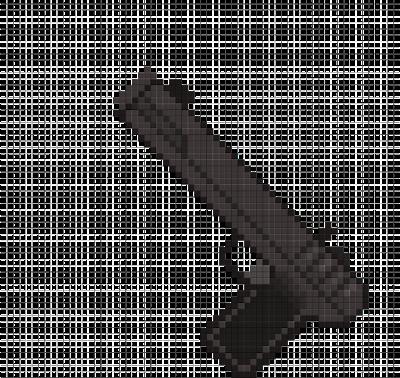 VeryGoodLookingRussianTT-33PistolFromWorldWar2