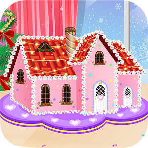 Hot Christmas Room Decoration for PC and MAC