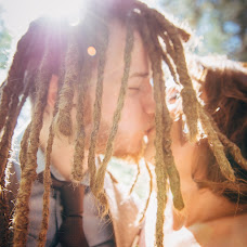 Wedding photographer Ilya Taraskin (IlyaTaraskin). Photo of 10.06.2016