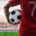 Dream Football Champions League Soccer Games 2018 icon