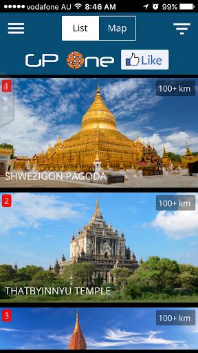 Bagan 1.0.12 screenshots 1