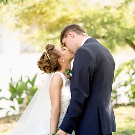 Wedding photographer Nadezhda Matvienko (nadejdasweet). Photo of 29.01.2018