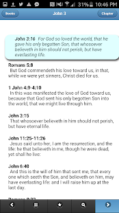VerseVIEW Mobile Bible- screenshot thumbnail