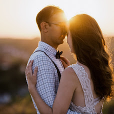Wedding photographer Nadya Pindyur (Nadya). Photo of 19.08.2017