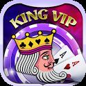 KingVip: Danh Bai Doi Thuong icon