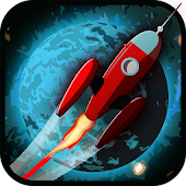 Retro Rocket Rescue