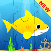 Tải Game Baby Shark Doo Jigsaw Puzzle