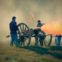 War and Peace: Civil War Army Clash Strategy Game icon