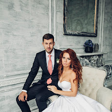 Wedding photographer Aleksandra Klimenkova (klimenkova). Photo of 06.03.2018