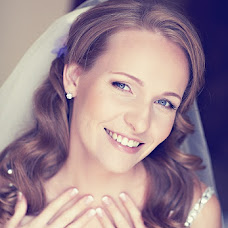 Wedding photographer Sergey Ivanov (Fotoview). Photo of 13.11.2012