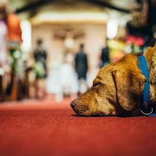 Fotógrafo de bodas Alejandro Richter (alejandrorichte). Foto del 12.01.2017