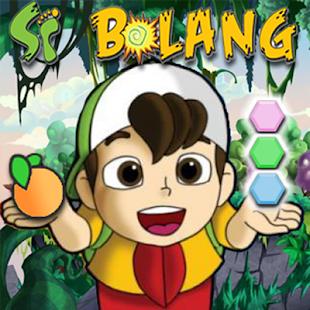 Si Bolang screenshot