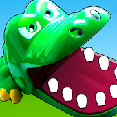 Dentist Crocodile