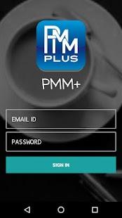 PMMPlus - náhled
