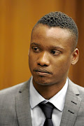 Duduzane Zuma is facing a charge of culpable homicide for the February 2014 crash on the M1 freeway, when his Porsche collided with a minibus taxi.Duduzane Zuma.