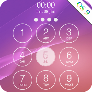 Lock Screen Keypad Android Apps On Google Play