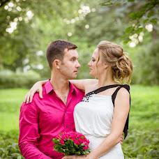 Wedding photographer Anna Saveleva (Savanna). Photo of 06.10.2016