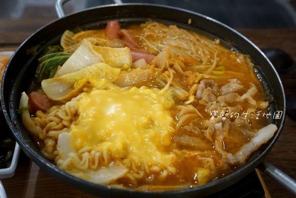 韓.義.台三國文化大融和 ✗ 寶樂食堂