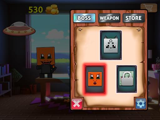 Kick the Monster - Pixelmon edition 1.2 screenshots 7